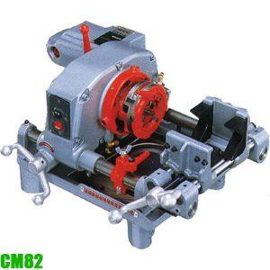CM82 Conduit Pipe Threading Machine. MCC Japan
