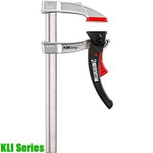 KLI Series High-tech lever clamp KliKlamp KLI 120-400mm. BESSEY Germany