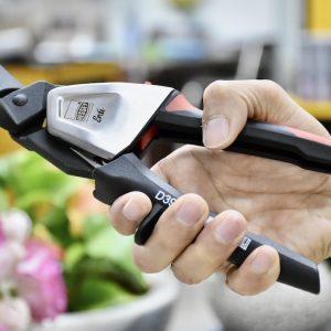D39ASS Low-fatigue continuous cutting
