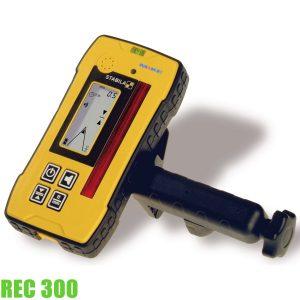 REC 300 Digital receiver