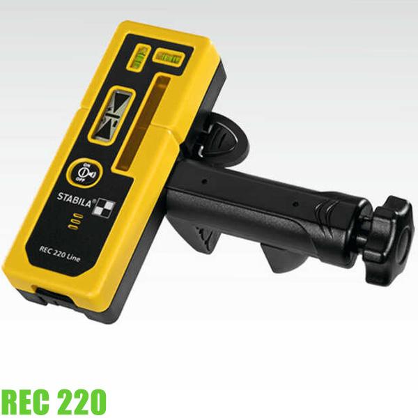 REC 220 Line receiver
