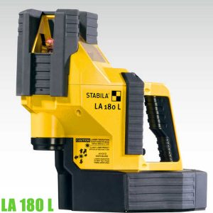 LA180L multi-line laser 20m Stabila Germany