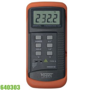 Digital Thermometer 640303