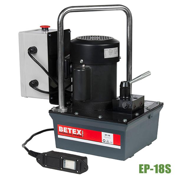 Electric pump BETEX EP 18S