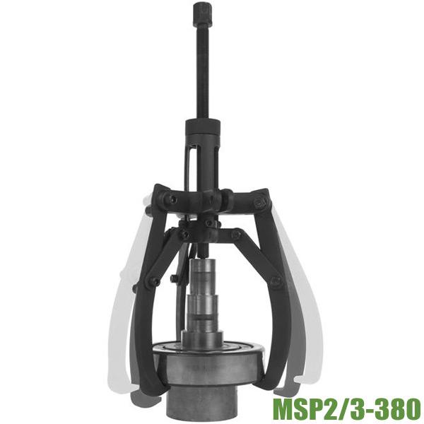 Hydraulic Pullers MSP BETEX
