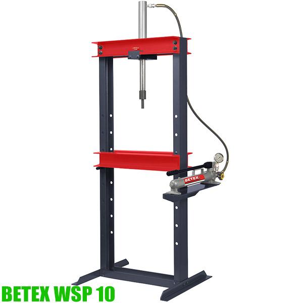 BETEX WSP 10