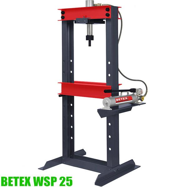 BETEX WSP 25