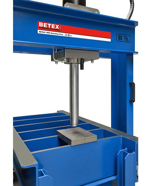 Portal press 80 ton