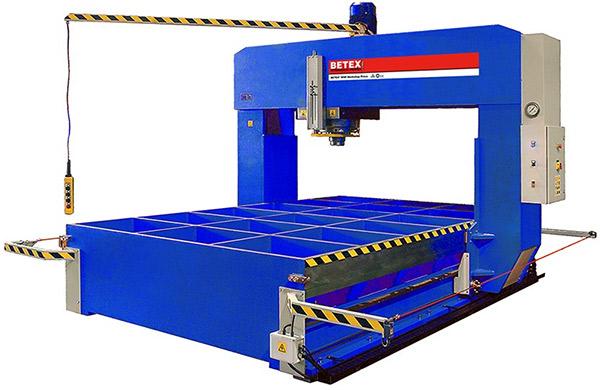 Portal press PFPE 150 ton