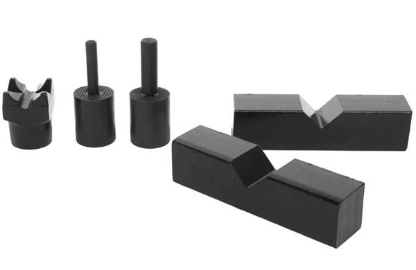 Set V blocks