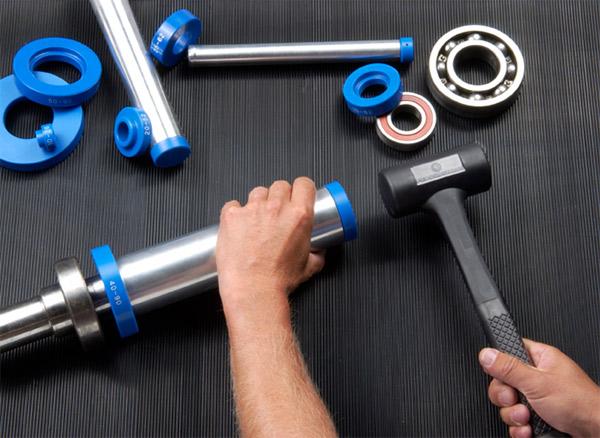 Impact 33-39 fitting tool set