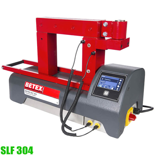 BETEX SLF 304 - SMART - heats up to 200kg