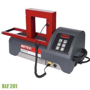 BLF 201 - Induction heater basic upto 50kg, 230V incl. 3 yokes