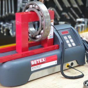 BETEX BLF 201 induction heater upto 50kg